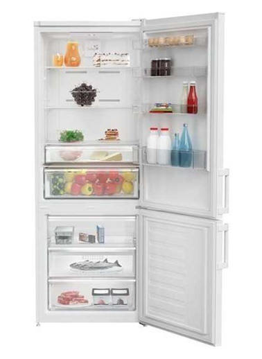 Altus ALK 471 NX A++ 560 lt No Frost Buzdolabı Renkli